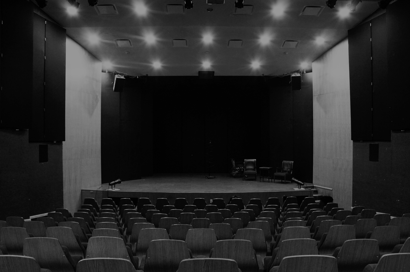 Sala Julián Carrillo - Gray
