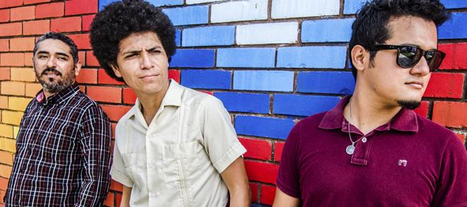 Festival de Intersecciones - Cha/co Project