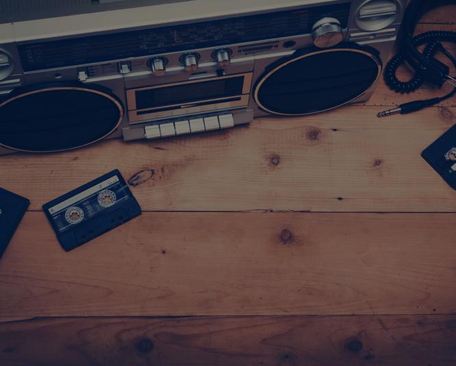 Programación musical